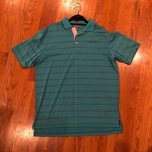 Peter Millar size large polo
